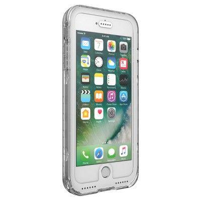 iPhone 7 Plus Case - Pelican Marine - Clear