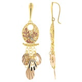 Can see this with fun summer outfit.    http://www.theshoppingchannel.com/Gold-Expressions/pages/productresults?nav=Ro:60,N:100101-2045453