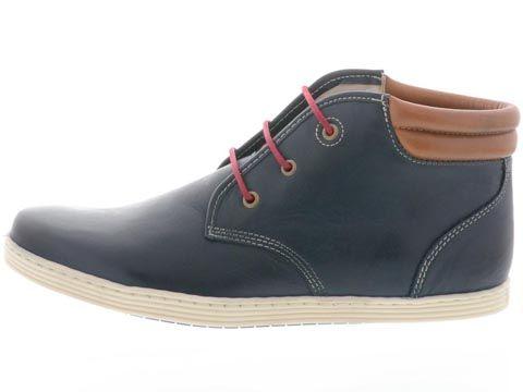 Skor - Konrad: New Aurelio | Yttersidan av skon