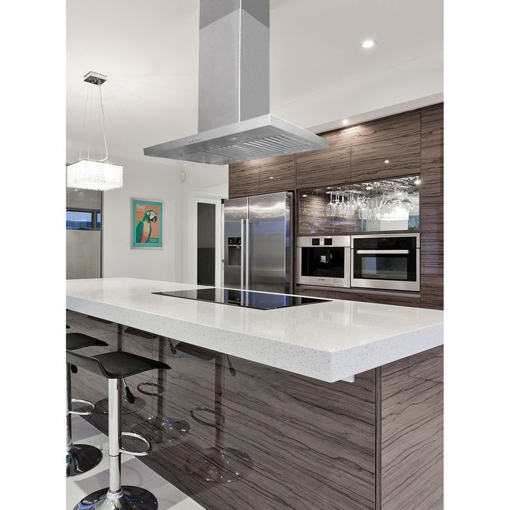 Kitchen Island Range Hoods Best 25+ Island Range Hood Ideas On Pinterest | Kitchen