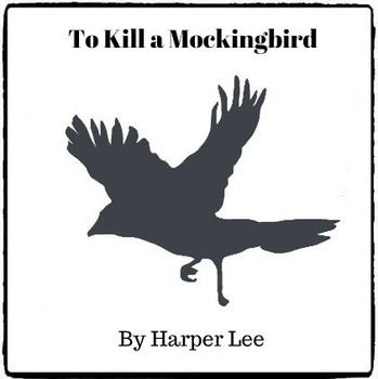 To Kill a Mockingbird is a pack containing our novel study