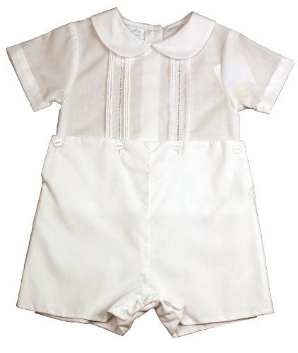 Baby Boy Shirt with Removable Shorts Christening Baptism Romper - 12 Month Petit Ami,http://www.amazon.com/dp/B00EJRZ6CC/ref=cm_sw_r_pi_dp_HHHksb1K44N1MBJT
