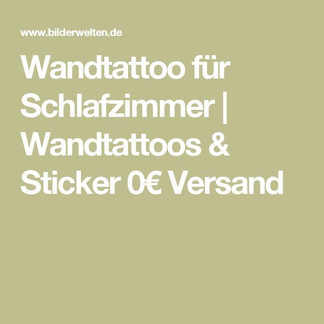 Více než 20 nejlepších nápadů na téma Wandtattoos schlafzimmer na - wandtattoo fürs schlafzimmer