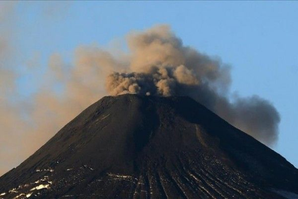 El volcán chileno Villarrica entra en fase de mayor inestabilidad