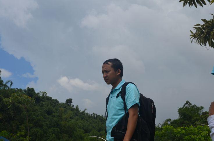 Ade Haryanto