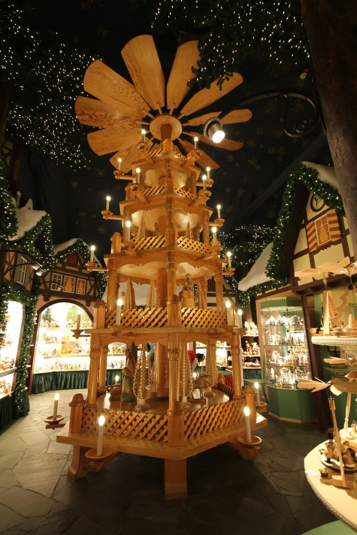 Origin of the Italian Christmas traditions
