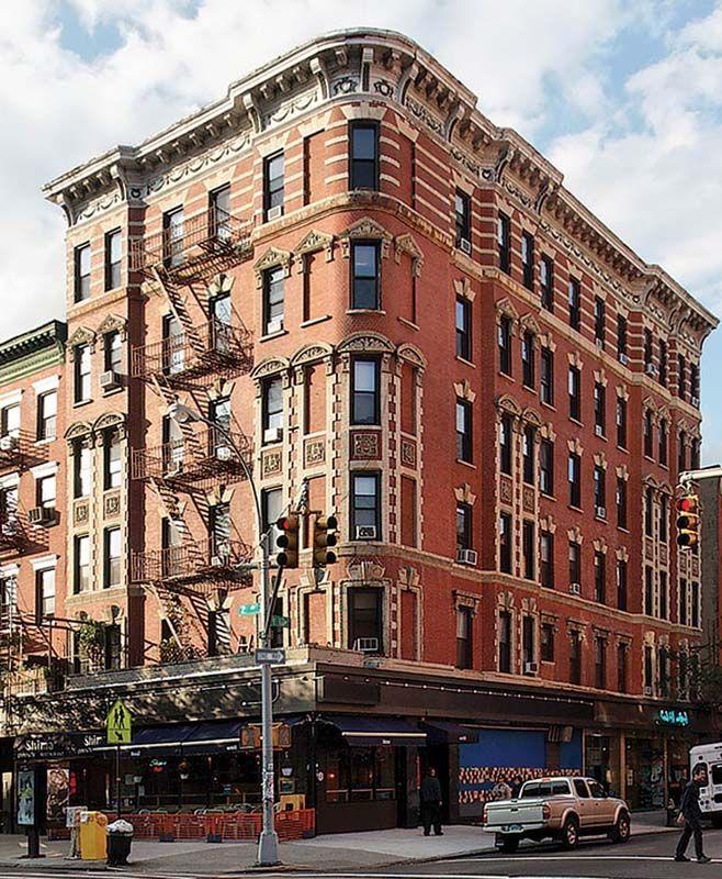 Corset Shops New York City