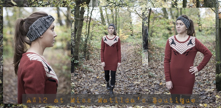 Selected styles from our Numph AW12 collection in our pretty online boutique. Miss Matilda's is an online ladies fashion retailer in the UK.