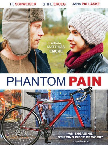 Directed by Matthias Emcke. With Til Schweiger, Jana Pallaske, Stipe Erceg, Luna Schweiger. Marc (Til Schweiger) is a passionate cyclist and urban slacker whose life changes in an instant when he loses his left leg in a hit-and-run accident.