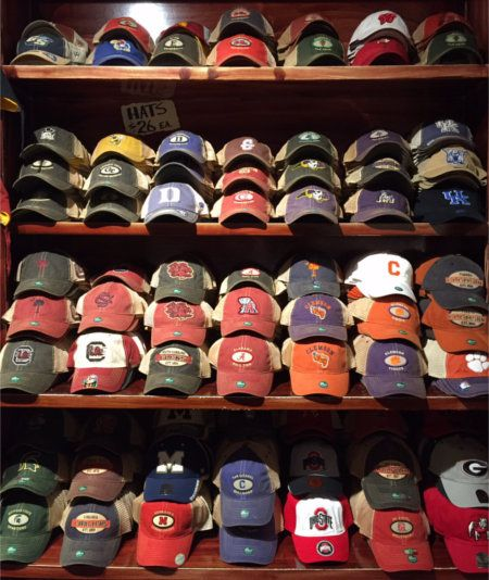 Huge Selection of NCAA Legacy Old Favorite Trucker Hats - Shop Now ... e3355c4ed62