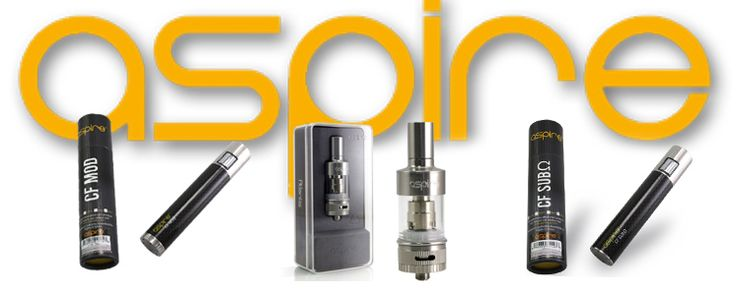 Aspire New Products