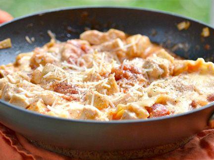 cinco de mayo pinata sugar cookies: Enchiladas Pasta, Yummy Eating, Buffalo Chicken Lasagna, Food, Dinners, Buffalo 66, Lasagna Skillets, Chicken Pasta, Grill Recipes