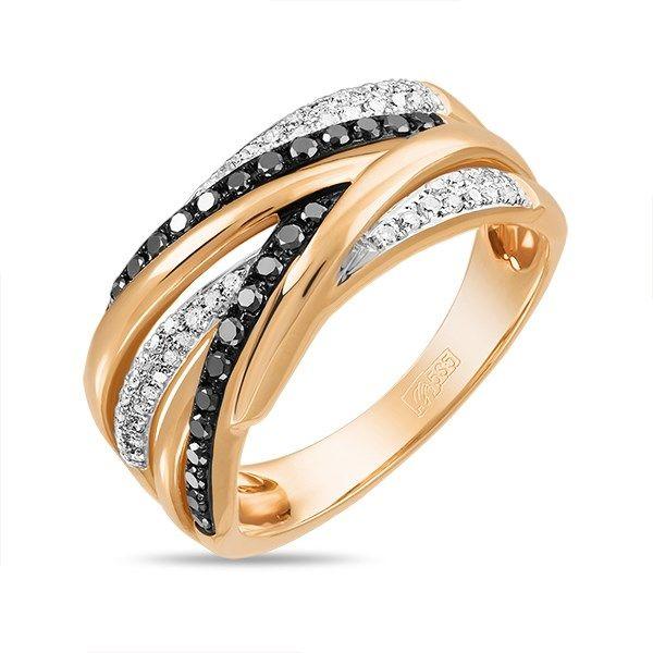 Магазин ювелирных изделий - купить золотые кольца с камнями для женщин и мужчин по выгодным ценам