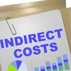 Reducing the NIH budget by slashing indirect costs won't reduce spending.