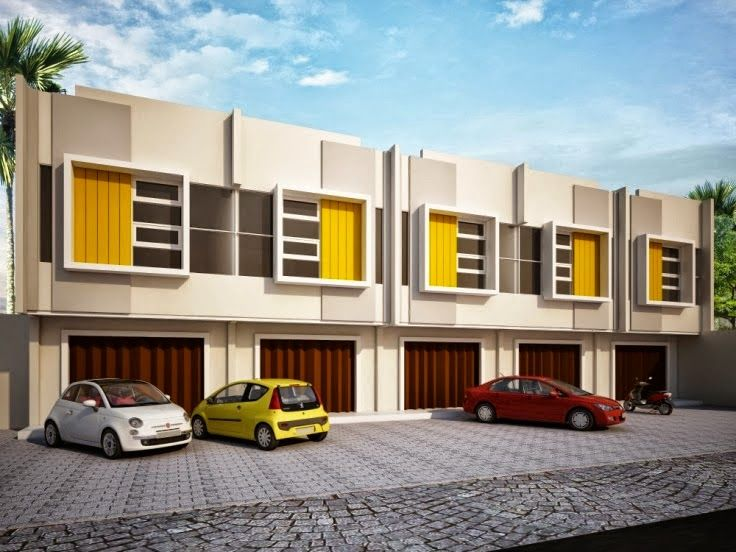 Design Modern Minimalist Shophouse 2nd Floor - a collection of ...