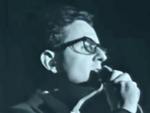 A világ - Il Mondo / Jimmy Fontana (magyar felirattal)
