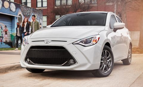 The 10 Cheapest New Cars You Can Buy In 2019 Toyota Kia Rio