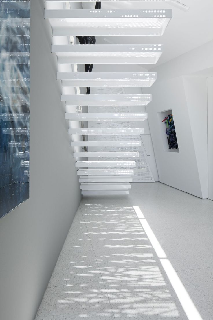 Montee Karp by Patrick Tighe Architecture: