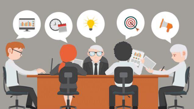 16% das empresas não possuem um canal oficial de comunicação interna. Você não quer ter problemas na empresa? Então leia esse artigo! Quando falamos de comunicação interna queremos dizer um canal no qual colaboradores e empresa possam trocar informações, de uma maneira oficial. Porém, muitas empresas sofrem por problemas de comunicação interna, o que pode …