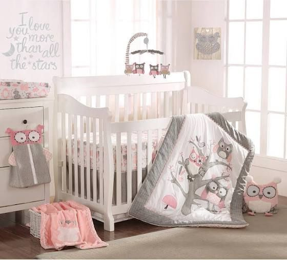 owl baby room decor - Google Search