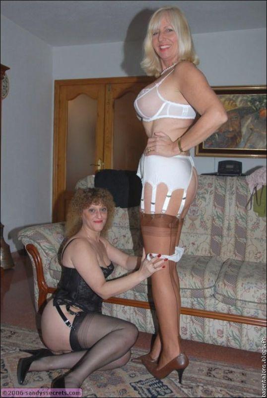 sexy underkläder