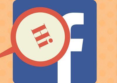 Odborná počitačová pomoc: Facebook Security