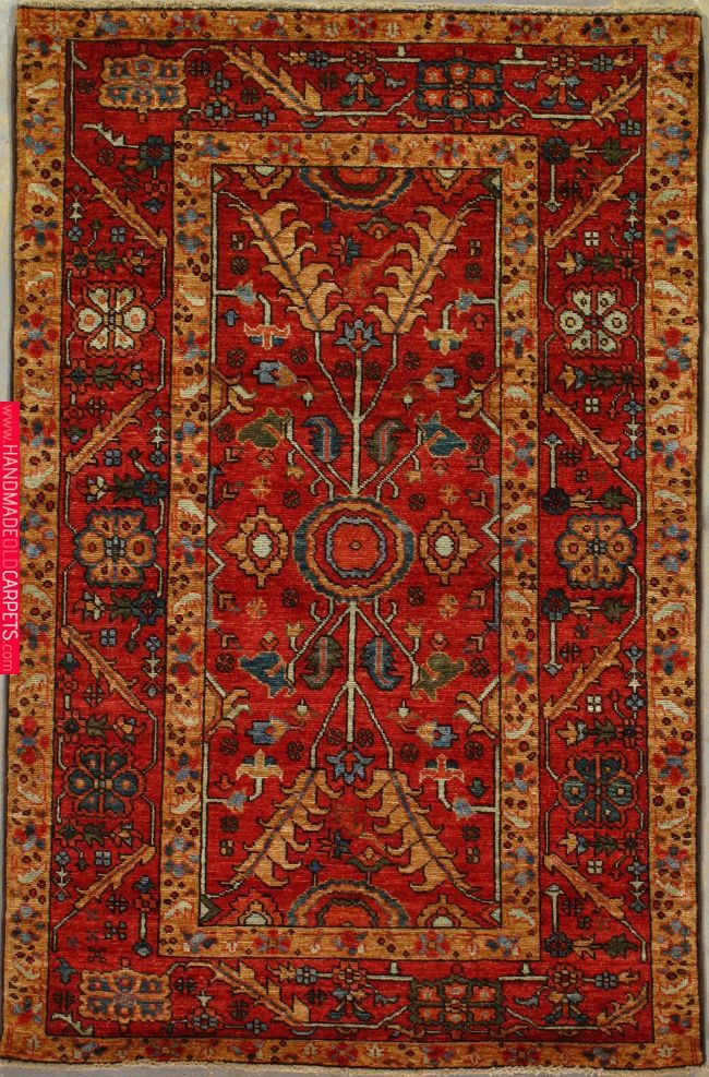 Collection Of Antique Carpets And Rugs