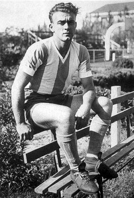 Alfredo Di Stefano, Argentina (River Plate, Huracán, Millonarios, Real Madrid, Espanyol, Argentina)