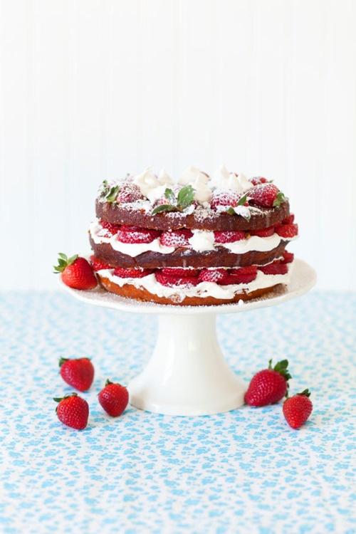 Refreezing Wedding Cake