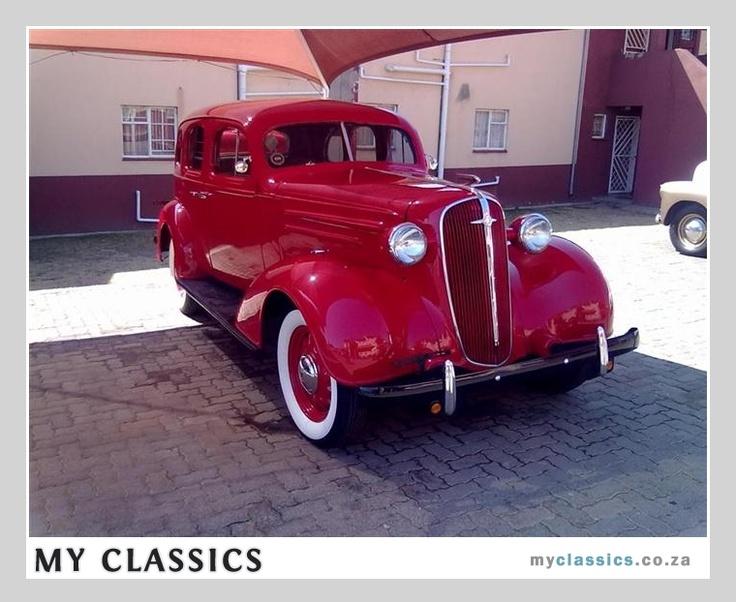 1936 chevrolet 4 door sedan classic car cars pinterest for 1936 chevy sedan 4 door