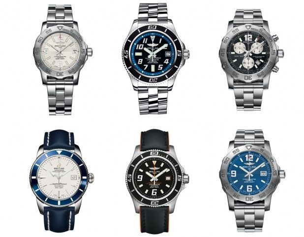 If you have fetish for breitling ladies watches then you will surely get delighted to know that Liangs UK has privileged you to surf for the same now online. Yes simply go online to search and make your pick. http://www.laingsuk.com/breitling-m34