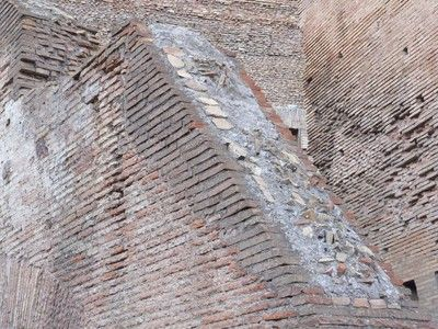 Roman concrete was a lot greener than the stuff we make today #GreenLiving #Environment
