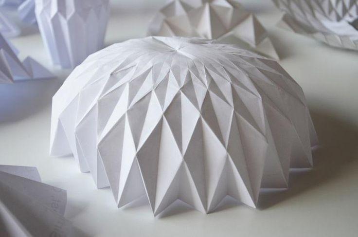 Origami Architecture S 246 K P 229 Google Rumsligheter