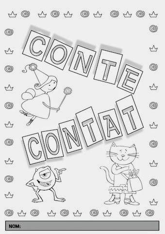 PROJECTS DE TREBALL A INFANTIL...: contes