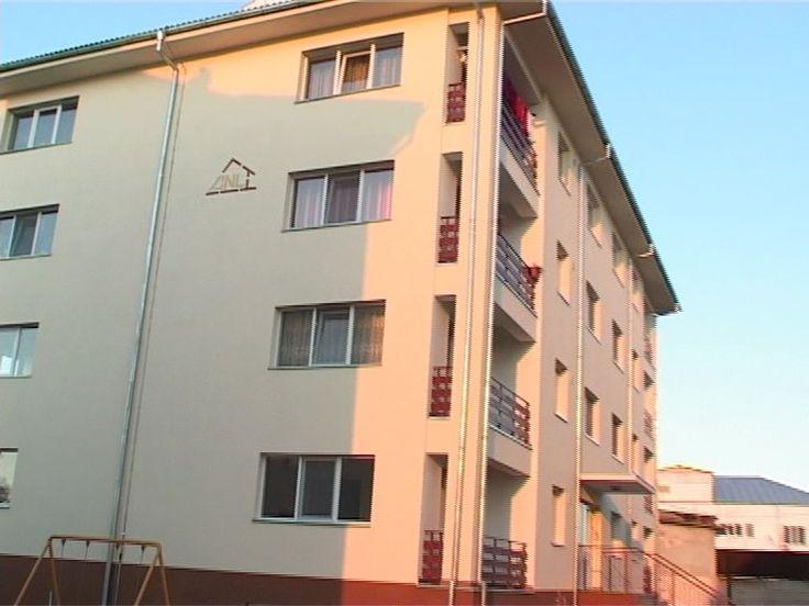 ANL a recepționat 24 de locuințe pentru tineri în Roșiorii de Vede