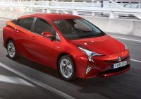 Wonderful Toyota Prius 2016 Picture Current Assortment