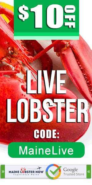 Fresh Live Maine Lobster Ever wish you could have fresh Maine lobster without leaving the comfort of your home? With Maine Lobster Now, you can! Our lobster delivery brings you fresh lobster that's delicious and convenient, and we ship not only a
