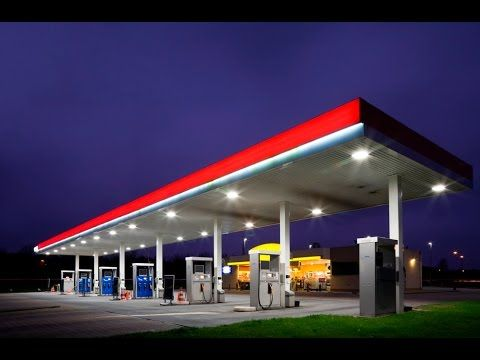 Dream Filling Station meaning. Dream Filling Station interpretation. Fil...