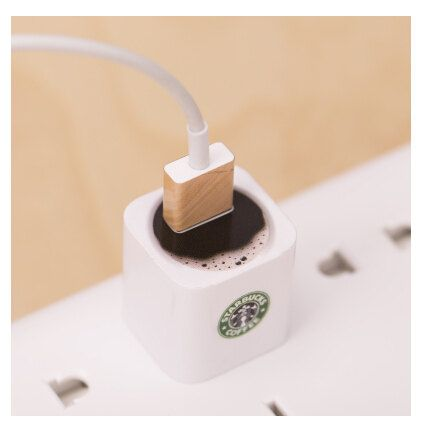 Hey, I found this really awesome Etsy listing at https://www.etsy.com/listing/207492549/starbucks-charger-and-usb-wrap-cute