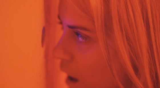 Adam Scott and Taylor Schilling star in racy comedy The Overnight