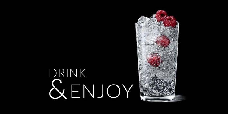 Absolutnie fantastyczne drinki | Qulinarnie