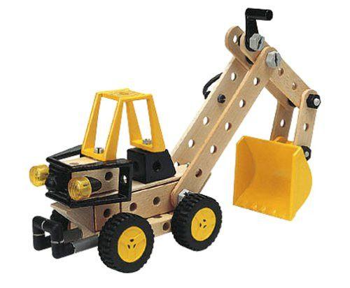 Brio Construction Vehicle Set