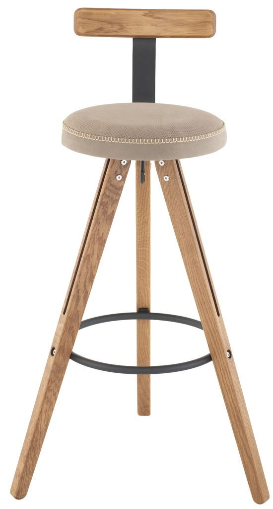 Theo Bar Stool By District Eight With Images Bar Stools