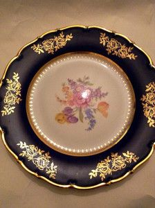 Plates in Serving - Etsy Vintage - Page 73