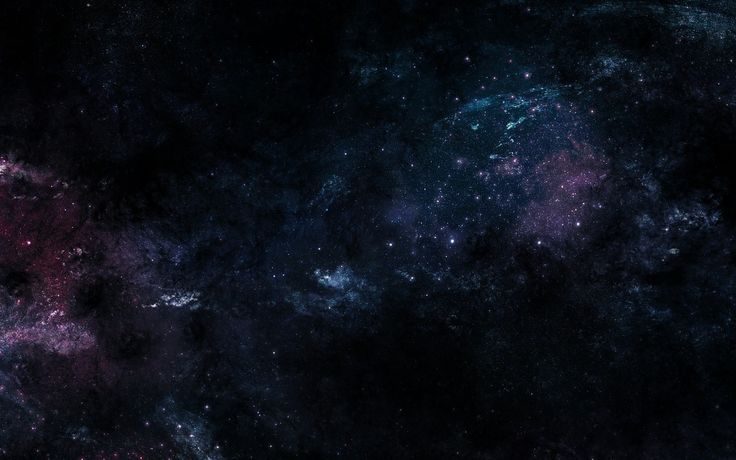 Outer Space Wallpaper #1