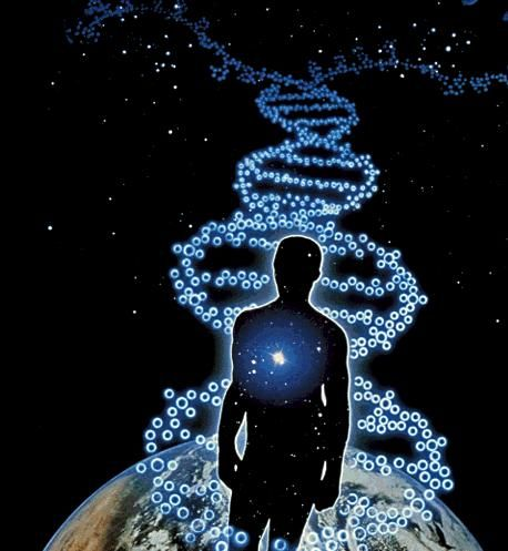 Scientists Prove DNA Can Be Reprogrammed by Words and Frequencies. THE HUMAN DNA IS A BIOLOGICAL INTERNET and superior in many aspects to the artificial one.