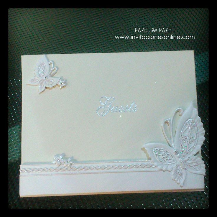 libro de firmas para boda, complementos de boda