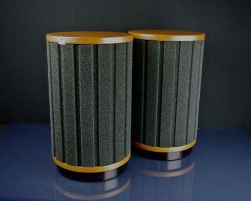 Speaker Parts and Components: Jim Rogers Jr149 Foam Speaker Grilles (Pair) -> BUY IT NOW ONLY: $99.95 on eBay!