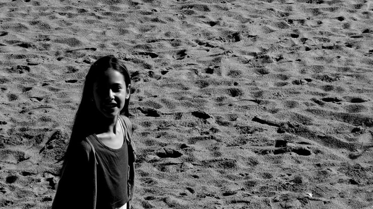 My sister.