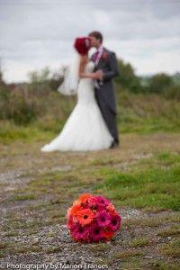 Tamsin & Marcus - an Autumn Wedding in beautiful Cornwall